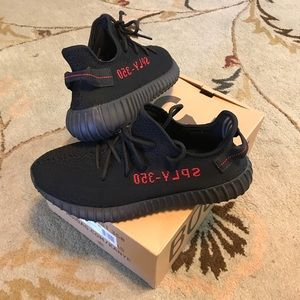 4e64b9129 Yeezy Shoes - Yeezy Boost 350 v2 Unauthorized Authentic (bred)